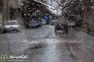 گلستان 300x200 - سامانه بارشی جدید از سهشنبه وارد گلستان میشود