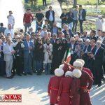 سفیران گنبدکاووس 2 150x150 - بازدید سفیران و مهمانان خارجی از جاذبههای گردشگری گنبدکاووس