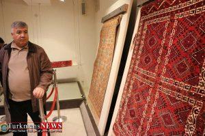 سفیران گنبدکاووس 8 300x199 - بازدید سفیران و مهمانان خارجی از جاذبههای گردشگری گنبدکاووس+عکس