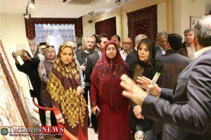 سفیران گنبدکاووس 9 300x199 - بازدید سفیران و مهمانان خارجی از جاذبههای گردشگری گنبدکاووس+عکس