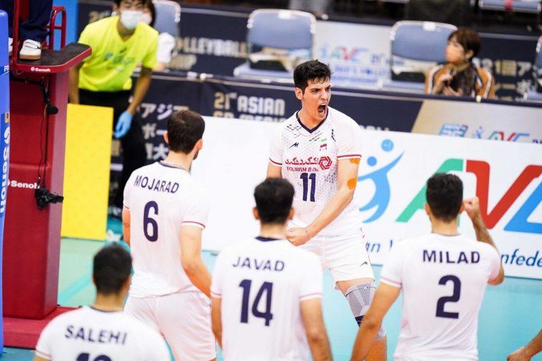 گلستانی 768x512 - والیبالیست گلستانی ارزشمندترین بازیکن باشگاههای آسیا شد