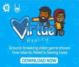 رایانه ای مسلمانان 300x257 - طراحی بازی رایانهای برای تغییر پیش داوری درباره مسلمانان