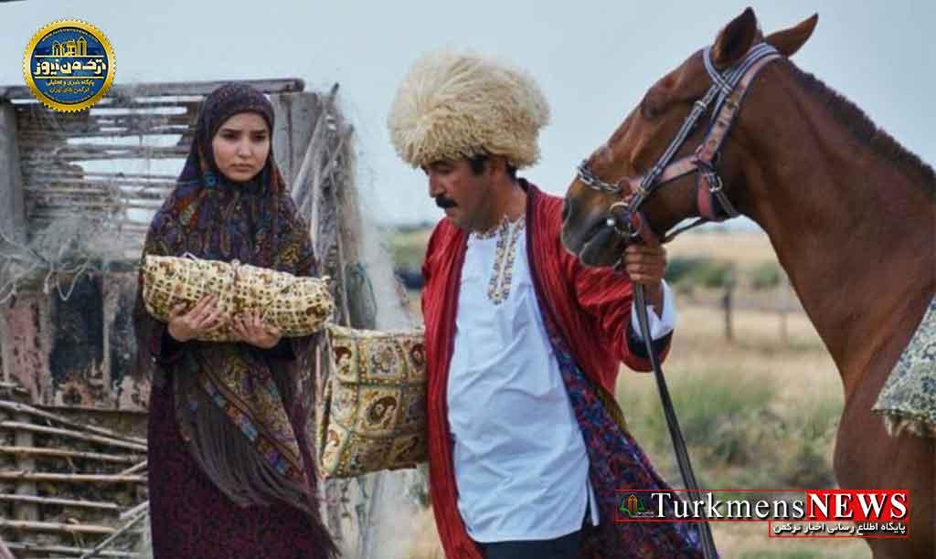 این سریال ترکمنی الگویی برای صداوسیما در معرفه جاذبههای فرهنگی و گردشگری کشور است