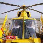 150x150 - اختصاص یافتن بالگرد امدادی به اورژانس 115 گلستان