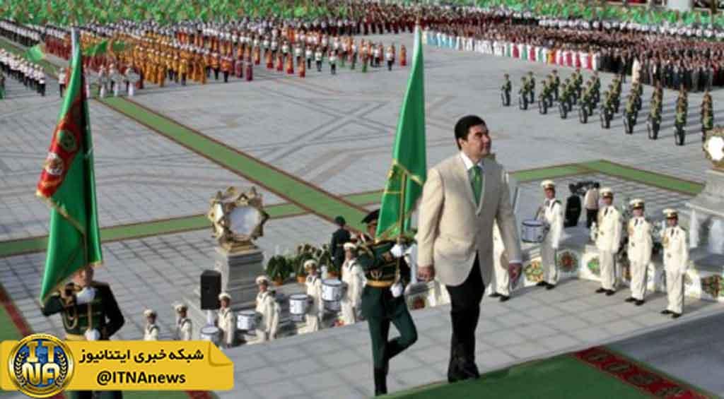 بحران ارزی ترکمنستان