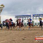 سایت ترکمن نیوز 150x150 - هفته دوم کورس اسبدوانی پاییزه کشور در گنبدکاووس برگزار شد