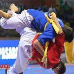 برگزاری مسابقات کشتی آلیش قهرمانی کشور در گلستان