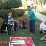 برگزاری نشست کتابخوانی به مناسبت گرامیداشت هفته مبارزه با مواد مخدر در گنبد کاووس