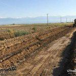 احداث بزرگراه آق قلا- اینچهبرون از پروژههای مهم اقتصادی گلستان است