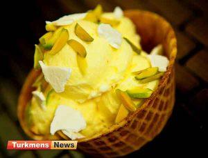 سنتی 300x229 - طرز تهیه بستنی سنتی برای روزهای گرم تابستونی