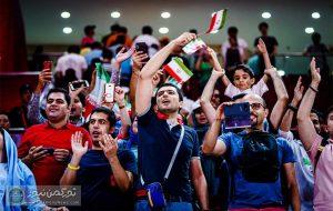 ایران 3 300x190 - صعود دراماتیک بسکتبال ایران به المپیک 2020+ تصاویر
