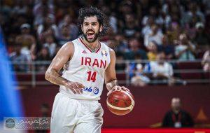 ایران 5 300x190 - صعود دراماتیک بسکتبال ایران به المپیک 2020+ تصاویر