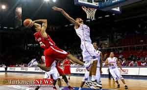 تیم بسکتبال شهرداری گرگان بلاتکلیف است