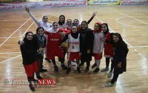 اردوی تیم ملی بسکتبال زنان در گرگان آغاز شد