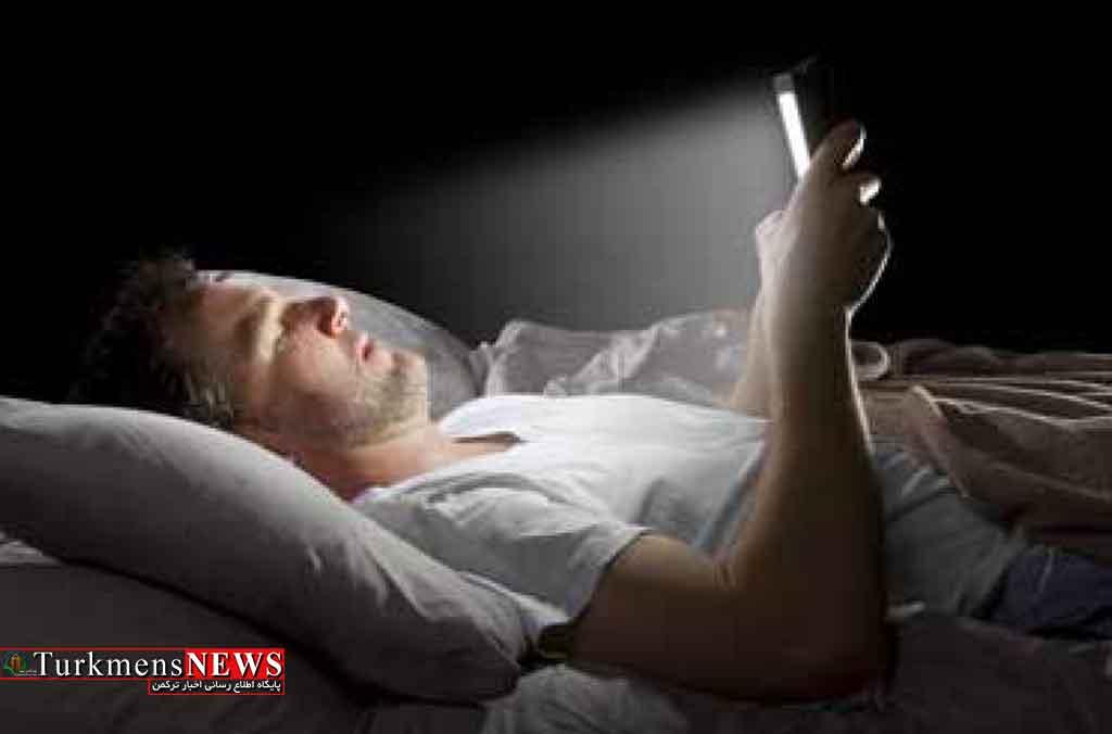 بلایی که اینترنت بر سر خواب شما میآورد