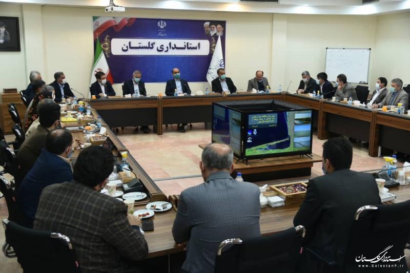 تجاری در شهرستان ترکمن - فرصت ۲ ماهه مطالعه سازمان بنادر برای احیای بندر تجاری در شهرستان ترکمن