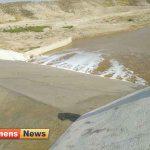 خاکی گنبد1 150x150 - سرریز شدن بندهای خاکی گنبدکاووس بر اثر بارش اخیر