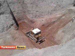 خاکی ماسان4 300x225 - احداث بند خاکی برای جلوگیری و مهار گالی درحوزه ماسان