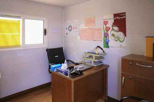 و درمان مراوه تپه 1 300x200 - بهبود بهداشت و درمان مراوهتپه با همراهی دولت، بنیاد علوی و خیرین
