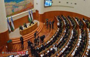 دولتی ازبکستان 300x189 - تصویب و ابلاغ بودجه دولتی ازبکستان توسط مجلس سنا