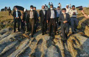 گلستان 300x193 - ممانعت از رشد بیابان در گلستان با اجرای طرح های آبخیزداری و آبخوان داری