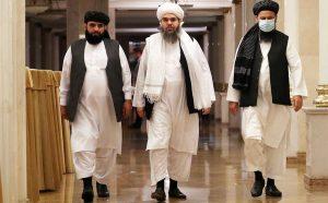 طالبان 300x186 - بیانیه طالبان خطاب به ملت افغانستان و همسایگان