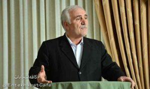 الله عبدالهی 300x179 - استانی شدن انتخابات مجلس باعث قویتر و کارآمدتر شدن آن میشود