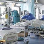 کرونا 150x150 - افزایش تعداد بیماران شناسایی شده به ۸۰۴۲ نفر/ بهبودی ۲۷۳۱ نفر از بیماران کووید۱۹ در کشور