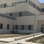 مراوه تپه 150x150 - مرحله نخست بیمارستان ۶۴ تختخوابی مراوهتپه افتتاح شد