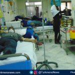پیامبر اعظم گنبدکاووس 2 150x150 - بیمارستانهای گنبدکاووس آموزشی میشوند
