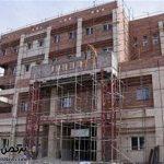 احداث بیمارستان ۹۶ تختخوابی گالیکش با کاربری توریسم درمانی