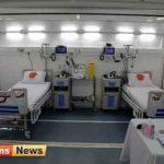گنبدکاووس 150x150 - احتیاج شهرستان گنبدکاووس به یک بیمارستان جدید