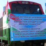 ازبکستان ترکمن نیوز 150x150 - تاجیکستان به ساکنان آسیب دیده ازبکستان کمک های بشردوستانه ارسال کرد