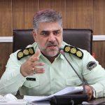 نیروی انتظامی از خبرنگاران 2 150x150 - مشارکت مردمی نیاز اولیه پیشگیری جرائم اجتماعی+تصاویر