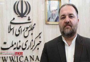 تذکر نماینده گرگان برای آتش سوزی به وزیر جهاد کشاورزی