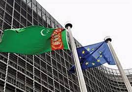 اروپا - تقویت روابط ترکمنستان با سازمان امنیت و همکاری اروپا