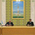 ازبکستان 1 150x150 - تورکمنستان بیلن ازبکستان سوو مسئله سی بویونچا اورتاق توپار دورهتدیلر