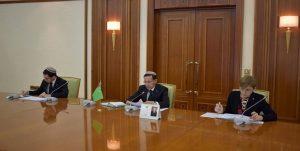 اکو 300x151 - تقویت سیستم مالی منطقهای مسئولیت جدید ترکمنستان در «اکو»