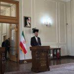 ایران 2 150x150 - توافق ایران و ترکمنستان برای امضای سند جامع همکاریها و ارتقای حجم تبادل تجاری