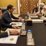 و طالبان 150x150 - ترکمنستان ارتباط با طالبان را حفظ کرده است