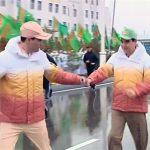 30 150x150 - آیا ترکمنستان به انتقال قدرت نزدیک میشود؟