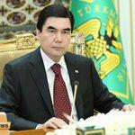 6 1 150x150 - Türkmenistanyň prezidenti oglunyň mirasdüşerligini kanunylaşdyrmagy meýilleşdirýär!