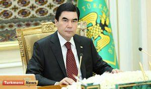 6 1 300x177 - Türkmenistanyň prezidenti oglunyň mirasdüşerligini kanunylaşdyrmagy meýilleşdirýär!