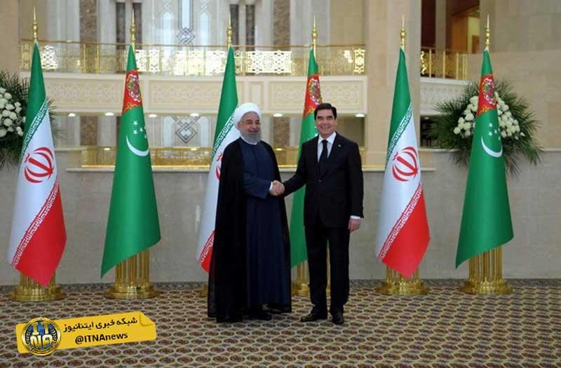 آزادی 283 زندانی ایرانی از ترکمنستان