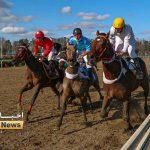 نیوز اسبدوانی 1 150x150 - هفته سیزدهم مسابقات اسبدوانی زمستانه گنبدکاووس برگزار شد+عکس