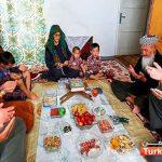 """ها در ماه رمضان 150x150 - ترکمنها با """"گپ قوشماق"""" به استقبال رمضان میروند"""