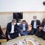 واحد مسکونی 150x150 - افتتاح یک واحد مسکونی سیل زده در شهرستان ترکمن