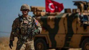 کرد سوریه 300x169 - خط قرمز ترکیه بر روی کردها