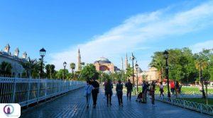 گردشگری 300x167 - ترکیه در فهرست کشورهای امن گردشگری برای اتحادیه اروپا نیست