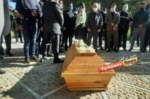 شجریان 300x198 - مراسم تدفین محمدرضا شجریان در توس با «مرغ سحر» انجام شد